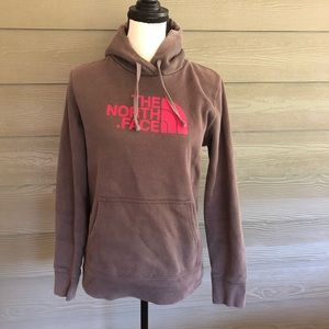 The North Face Hoodie Pullover top sweatshirt  M
